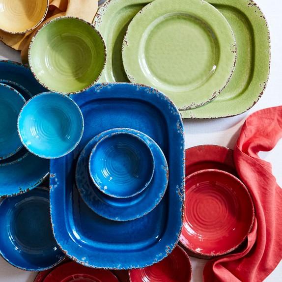 https www williams sonoma com products rustic italian melamine dinner plates