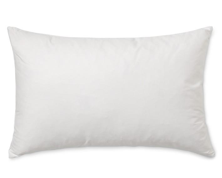 williams sonoma decorative pillow insert 14 x 22