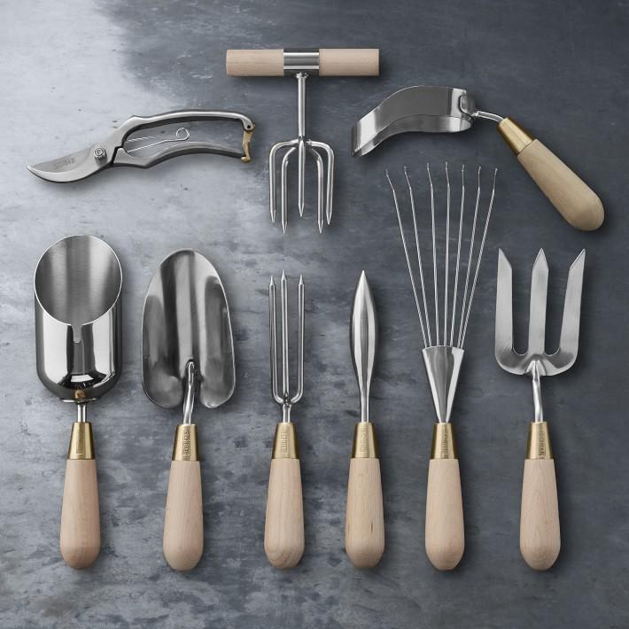 Sophie Conran Ultimate Garden Tool Set