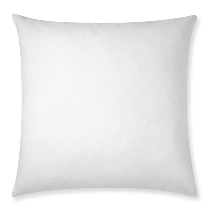 williams sonoma decorative pillow insert 24 x 24