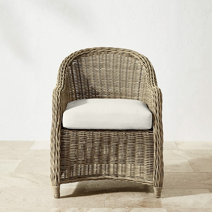 manchester outdoor dining chair
