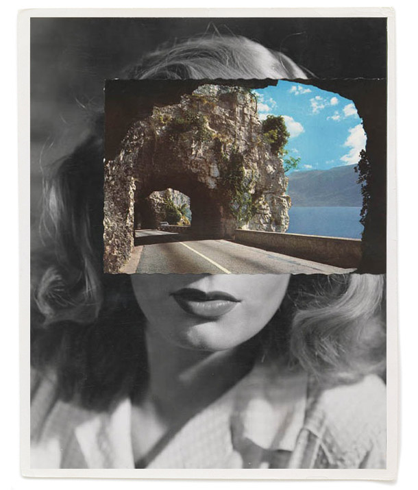 Design Free Thursday Postcard Faces Yellowtrace