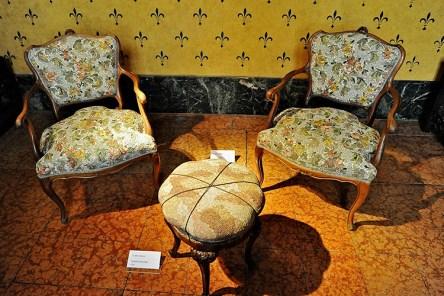 Museo Bagatti Valsecci Milan, Yukiko Nagai | Photo by Nick Hughes for Yellowtrace.