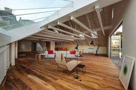 Lavender Bay Boatshed by Stephen Collier Architects. Photo by Peter Bennetts | Yellowtrace.