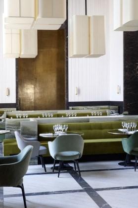 Monsieur Bleu at Palais de Tokyo in Paris | Yellowtrace.