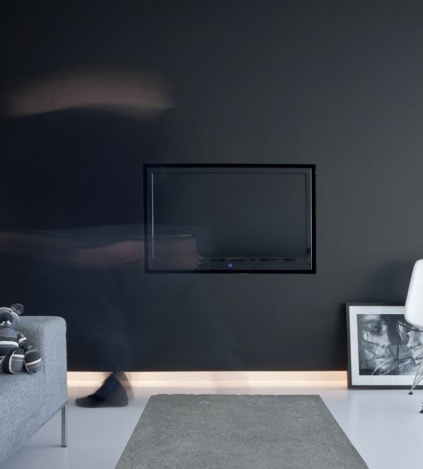 Copenhagen Penthouse II by Norm Architects | Yellowtrace.