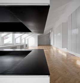 RF Apartment by Joao Tiago Aguiar | Yellowtrace.