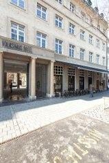 Volkshaus Basel Bar and Brasserie by Herzog & de Meuron | Yellowtrace.