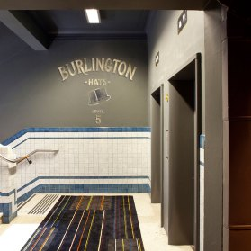 Gowings and State Theatre Buildings restoration and hotel conversion, Australia by Woodhead | Yellowtrace.