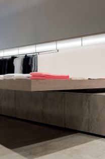 Jac + Jack Sydney Store by George Livissianis | Yellowtrace.