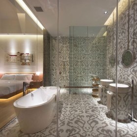 Macalister Mansion, Singapore by Ministry of Design | Yellowtrace.