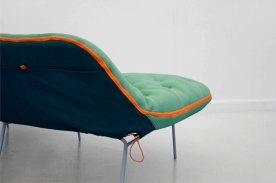 Stephanie Hornig, Camp Sofa | Yellowtrace.