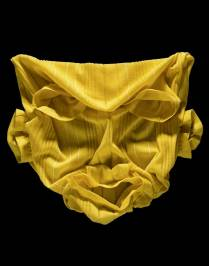Bela Borsodi Faces for Another Magazine | Yellowtrace.