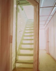 Do Ho Suh, Perfect Home II, Stairway | Yellowtrace