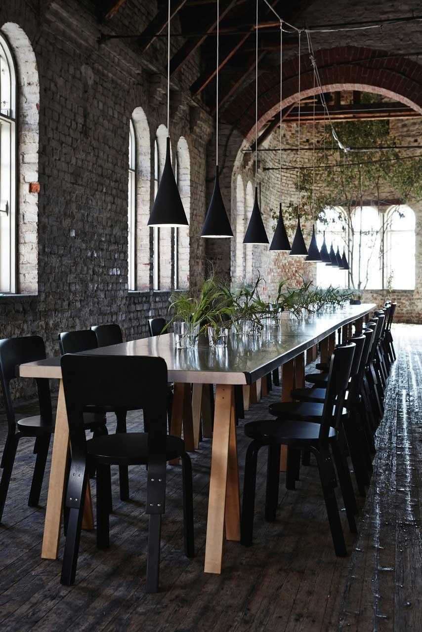 Joanna Laajisto Helsinki based interior architect house tour ...