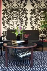 Gumtree Garden Pop-Up Bar, Designed by Yellowtrace | Mid Century Set