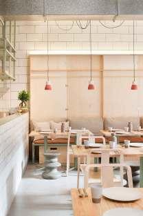Ruyi Dumpling & Wine Bar by Hecker Guthrie, Melbourne   Yellowtrace