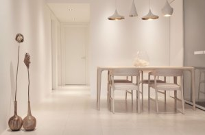 D Apartment, Singapore by 0932   Yelowtrace