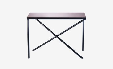 Illusion Table by Roberta Rampazzo for Objekto | Yellowtrace