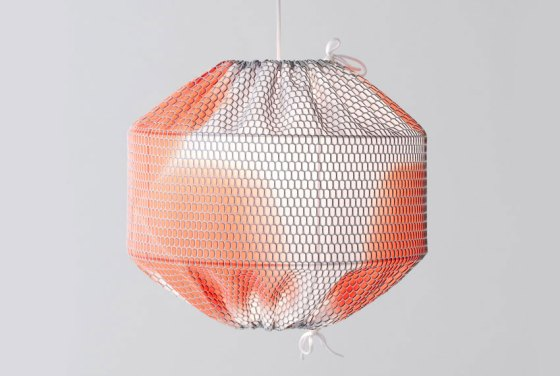 Swarm Lamp by Colonel | Yellowtrace