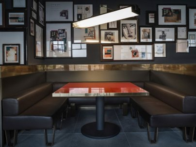 Ceresio 7 Milano by Dimore Studio for DSQUARED² | Yellowtrace