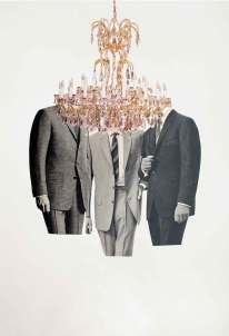 Life is a Collage by Larissa Haily Aguado | Yellowtrace