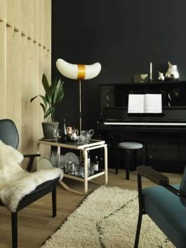 Vitra + Artek x Studio Ilse | Yellowtr