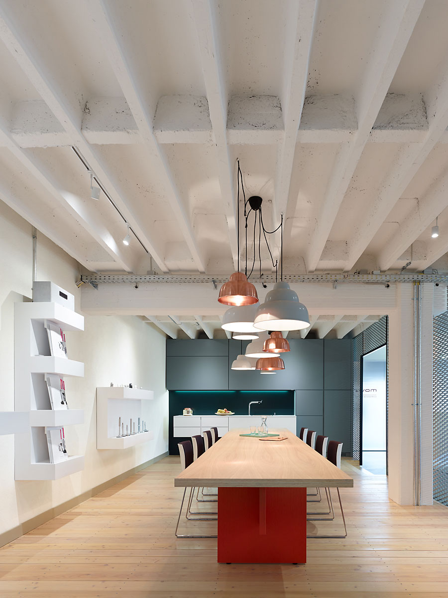 movet office loft alexander fehreer. Movet Office Loft By Alexander Fehreer | Yellowtrace O