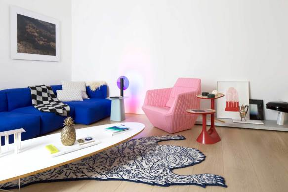 Apartment 108 by Rodolphe Parente | Yellowtrace