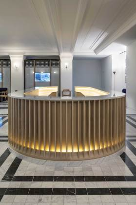 Selfridges International Services | Yellowtrace