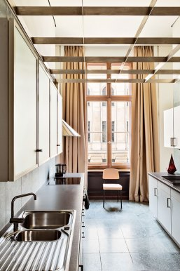 Emmanuel de Bayser Berlin Apartment | Yellowtrace