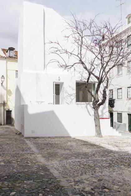 Casa da Severa by Jose Adriao   Yellowtrace