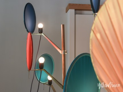 SERVOMUTO at 5Vie Milan Design Week | Yellowtrace