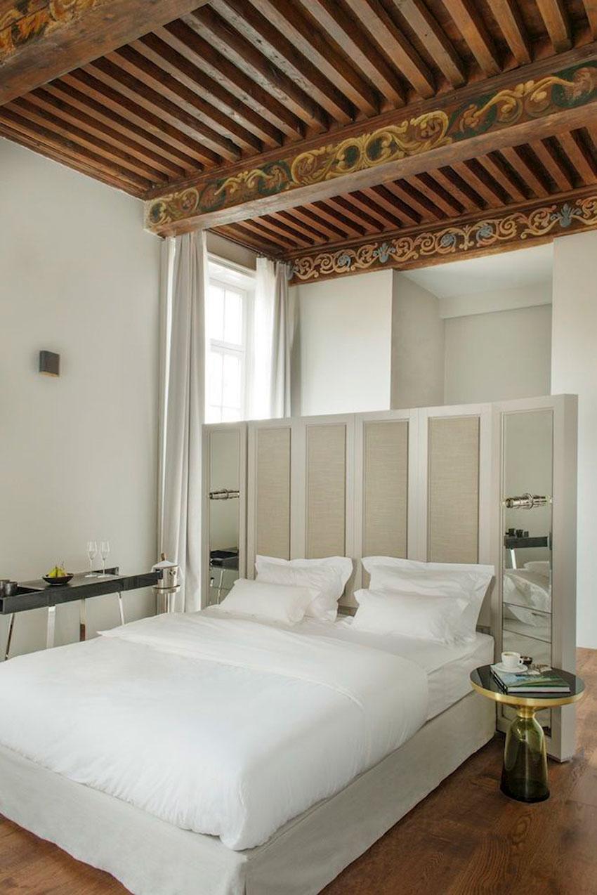 hotel de tourrel in st remy de provence france. Black Bedroom Furniture Sets. Home Design Ideas