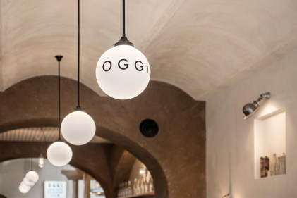 OGGI by Studio Gram | Yellowtrace