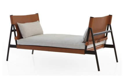 GamFratesi Traveller Daybed for Porro   Yellowtrace