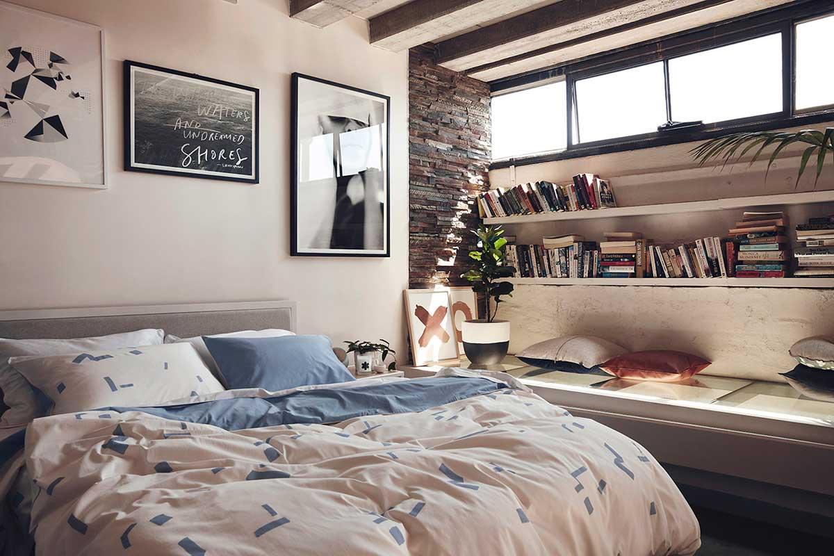 Mannen Slaapkamer Inrichting : Interieur het ideale mannen interieur u stijlvol styling