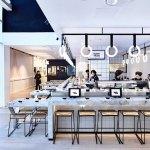 Tetsujin Japanese Restaurant Melbourne By Architects Eat