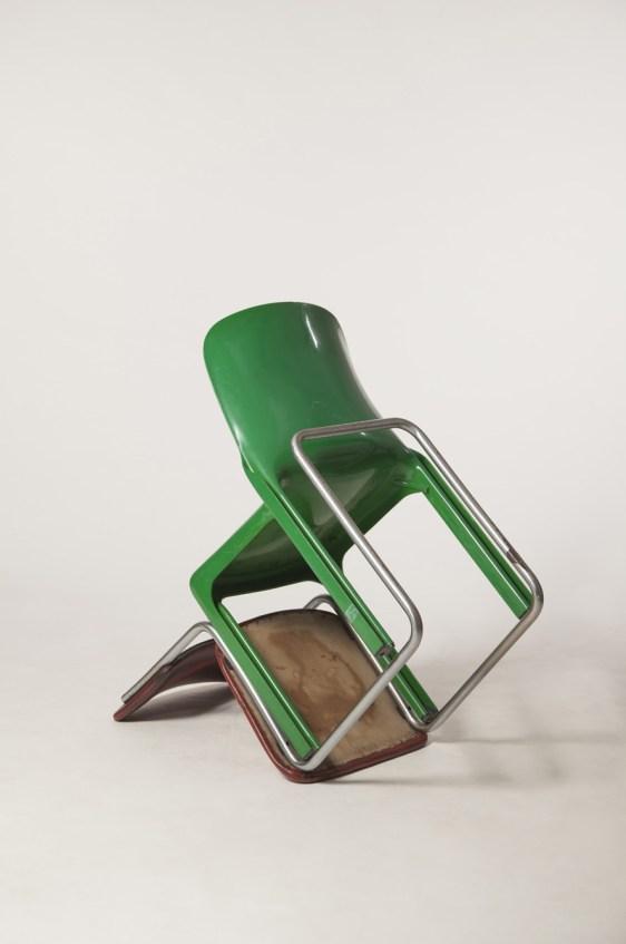 The Chair Affair by Lucas Maassen & Margriet Craens   Yellowtrace