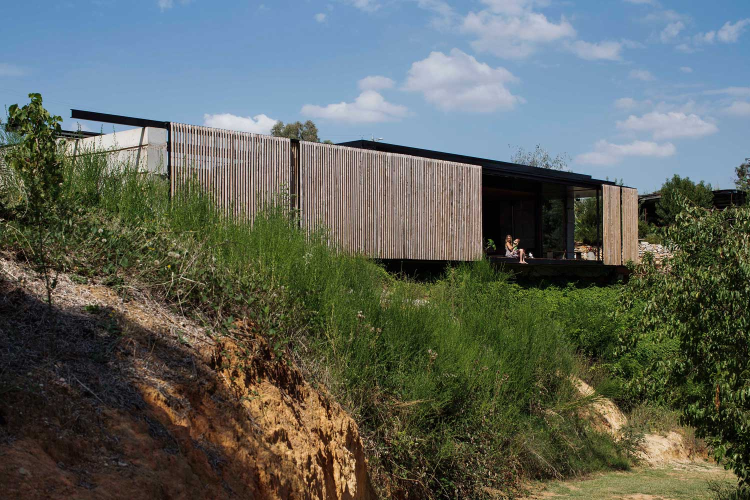 Home Design Ideas Pictures: Sawmill House In Victoria By Archier