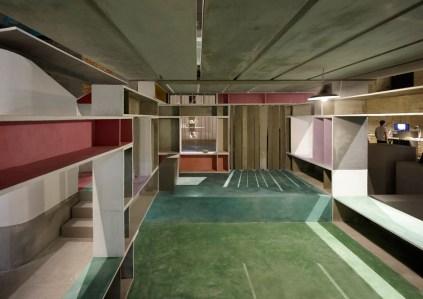 Building Knowledge by Anupama Kundoo   Yellowtrace