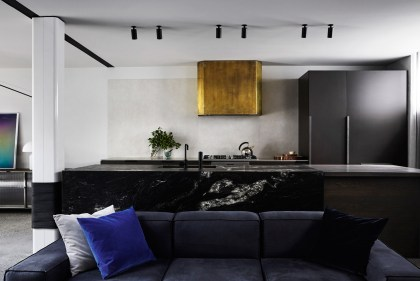 Fitzroy Warehouse by Fiona Lynch Design Office   Yellowtrace