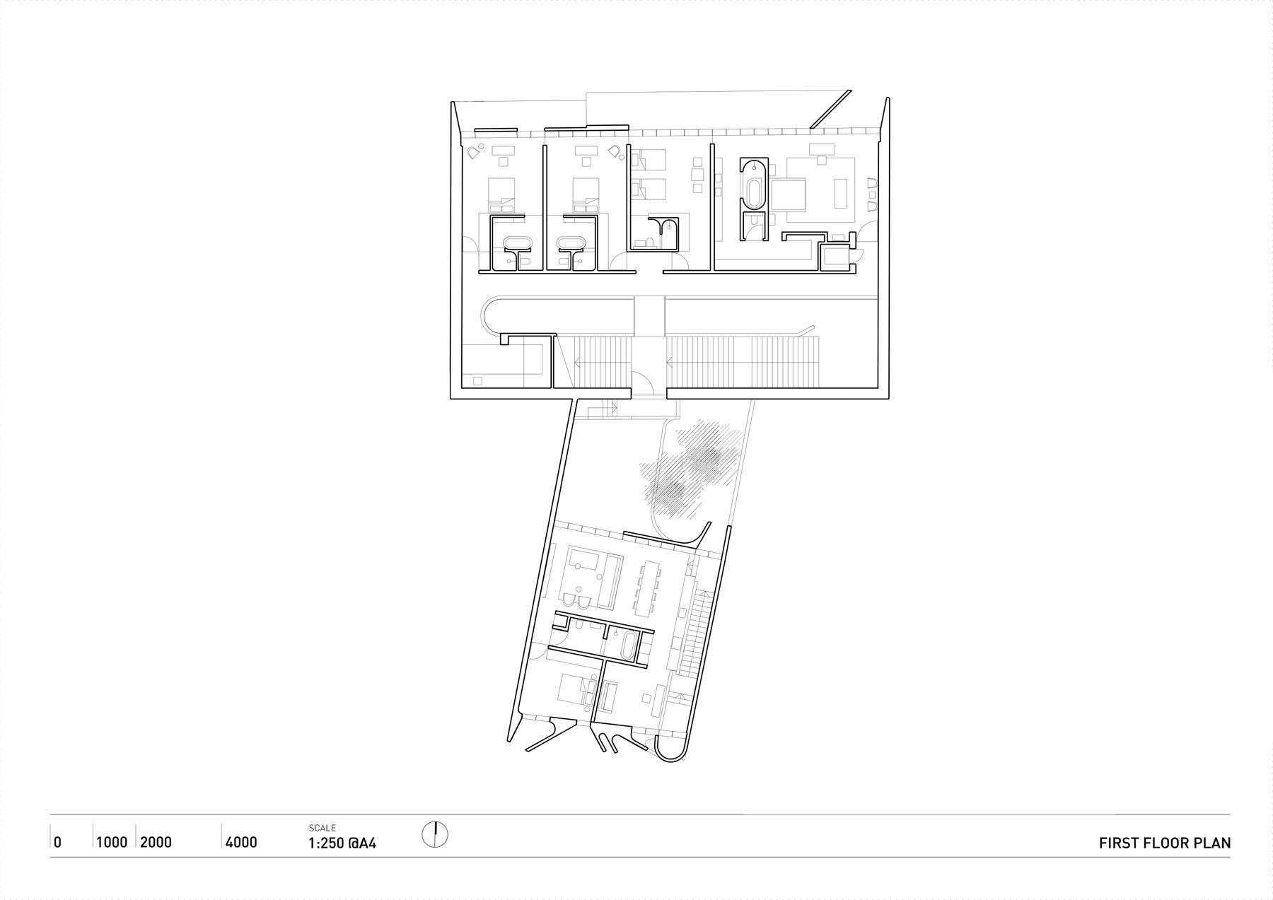 Indigo Slam Residence By Smart Design Studio Yellowtrace