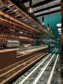 Vyta Espresso Bar at Florence Santa Maria Novella by Daniela Colli | Yellowtrace