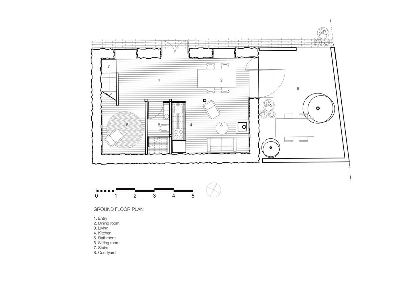 Hobart Barn Conversion By Liz Walsh Amp Alex Nielsen