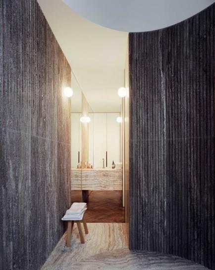 Apartment B in Berlin by Thomas Kröger Architekt   Yellowtrace