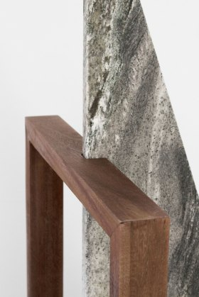 Carla Cascales' Sculpture Project, Rohe | Yellowtrace
