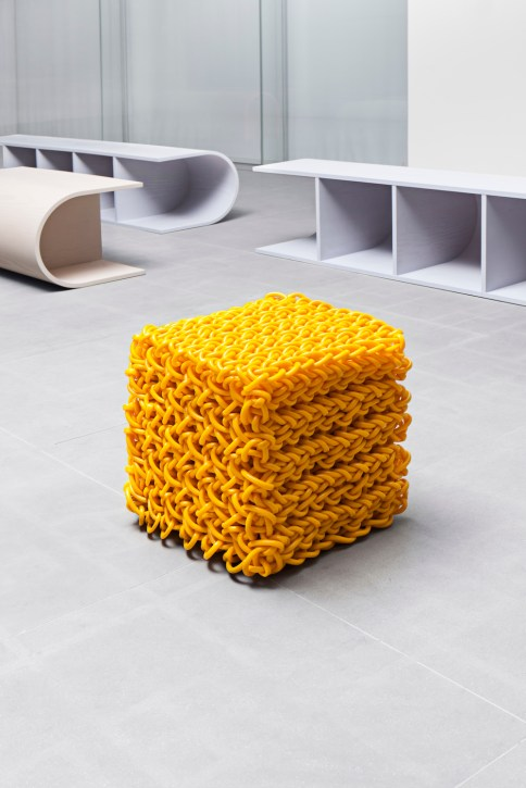 Selected Projects by Korean Product Designer Kwangho Lee | Yellowtrace