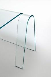 Folio by Yabu Pushelberg for Glass Italia at Salone del Mobile 2017   Yellowtrace