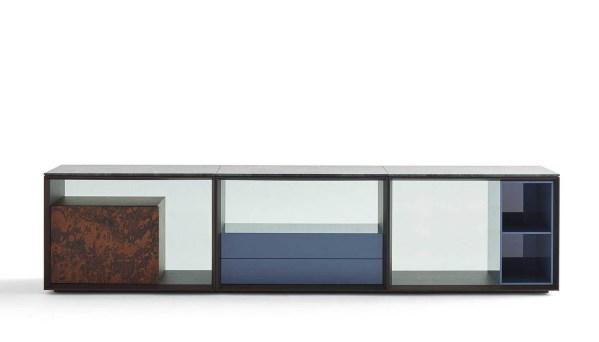 Matrioska by Piero Lissoni for Knoll at Salone del Mobile 2017   Yellowtrace